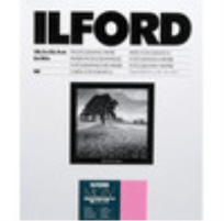"PHOTOGRAPHIC PAPER 8x10"" GLOSSY (25s) ILFORD"