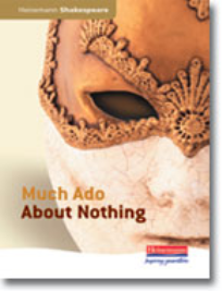 HEINEMANN SHAKESPEARE: MUCH ADO ABOUT NOTHING