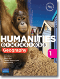 HUMANITIES DIMENSIONS 1