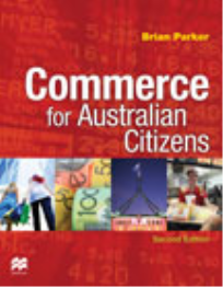 COMMERCE FOR AUSTRALIAN CITIZENS