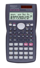 CASIO FX85MS CALCULATOR