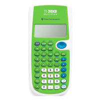 TI-30XB MULTIVIEW CALCULATOR