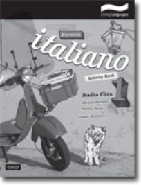 FORMULA ITALIANO 1 ACTIVITY BOOK