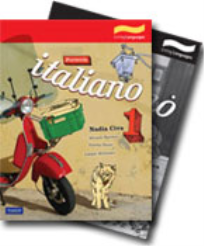 FORMULA ITALIANO 1 COMPLETE STUDENT PACK