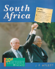 HODDER 20TH CENTURY HISTORY: SOUTH AFRICA