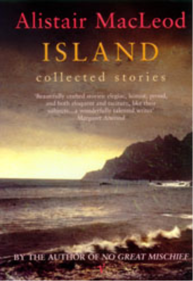ISLAND COLLECTED STORIES