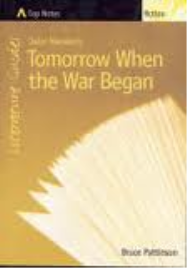 TOP NOTES: TOMORROW WHEN THE WAR BEGAN