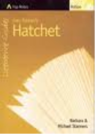 TOP NOTES: HATCHET