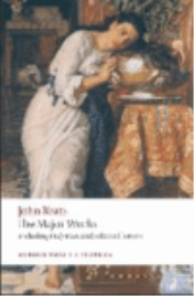 JOHN KEATS THE MAJOR WORKS