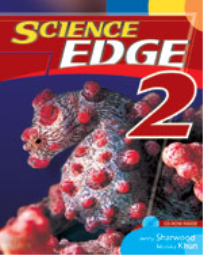SCIENCE EDGE 2