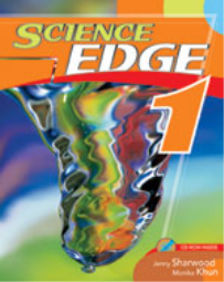 SCIENCE EDGE 1