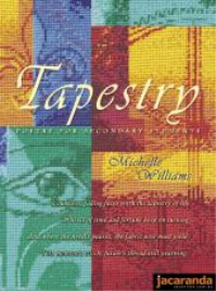 TAPESTRY POETRY FOR SECONDARY STUDENTS