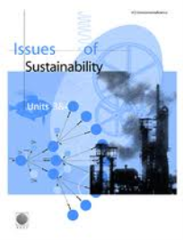 ISSUES OF SUSTAINABILITY VCE UNITS 3&4 (FLEXI)