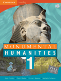 MONUMENTAL HUMANITIES 1