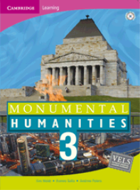 MONUMENTAL HUMANITIES 3