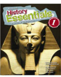 NELSON HISTORY ESSENTIALS 1: STUDENT BOOK