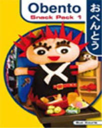 OBENTO SNACK PACK 1