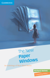 THE NEW PAPER WINDOWS: AN ANTHOLOGY OF SHORT SHORT STORIES