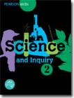 PEARSON SKILLS: SCIENCE AND INQUIRY 2