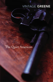 THE QUIET AMERICAN (VINTAGE CLASSICS)