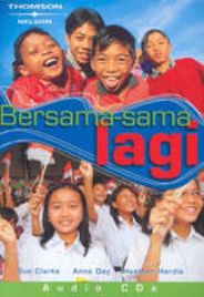 BERSAMA-SAMA LAGI TEACHER AUDIO CDS