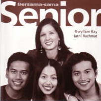 BERSAMA-SAMA SENIOR TEACHER AUDIO CDS