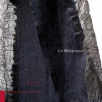 LIZ WILLIAMSON: TEXTILES