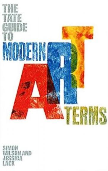 Modern art terms