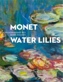 MONET: WATER LILIES - THE COMPLETE SERIES