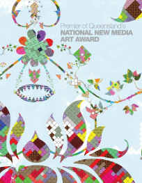 PREMIER OF QUEENSLAND'S NATIONAL NEW MEDIA ART AWARD