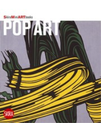 MINI ART BOOKS: POP ART