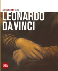 MINI ART BOOKS: LEONARDO DA VINCI