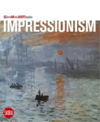 MINI ART BOOKS: IMPRESSIONISM