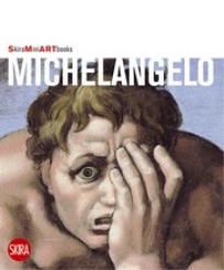 MINI ART BOOKS: MICHELANGELO