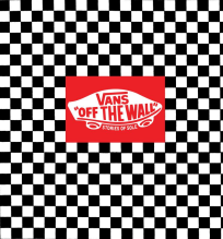 VANS: OFF THE WALL - STORIES OF SOLE FROM VAN'S ORIGINAL