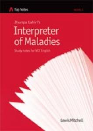 TOP NOTES: INTERPRETER OF MALADIES