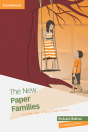 THE NEW PAPER FAMILIES: AN ANTHOLOGY OF SHORT SHORT STORIES
