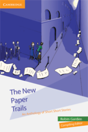 THE NEW PAPER TRAILS: AN ANTHOLOGY OF SHORT STORIES