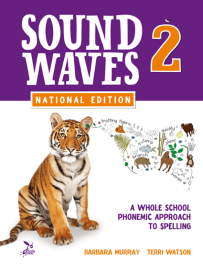 SOUNDWAVES BOOK 2 NATIONAL EDITION