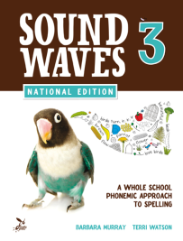 SOUNDWAVES BOOK 3 NATIONAL EDITION