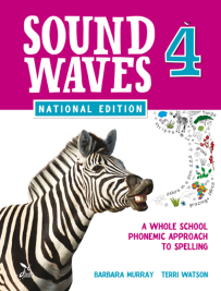 SOUNDWAVES BOOK 4 NATIONAL EDITION