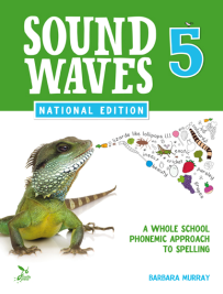 SOUNDWAVES BOOK 5 NATIONAL EDITION