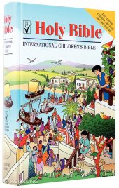 INTERNATIONAL NCV CHILDREN'S BIBLE