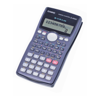 CASIO FX100 SCIENTIFIC CALCULATOR