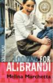 LOOKING FOR ALIBRANDI SCREENPLAY