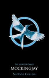 THE HUNGER GAMES BOOK 3 MOCKINGJAY
