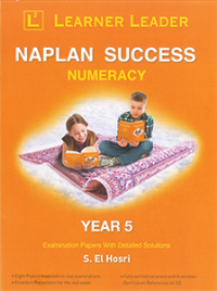 NAPLAN SUCCESS YEAR 5 LITERACY