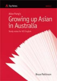 TOP NOTES: GROWING UP ASIAN IN AUSTRALIA