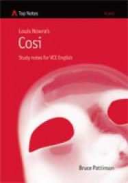 TOP NOTES: COSI