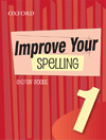 IMPROVE YOUR SPELLING BOOK 1